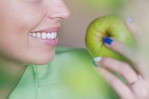 Medicininis dantų spalvos atstatymas