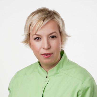 Greta Gasparavičienė