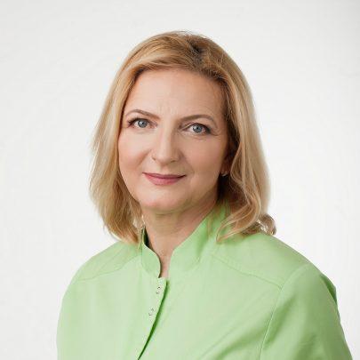Virginija Liaudanskienė
